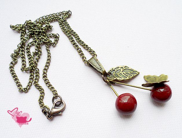 Summer Cherry :)