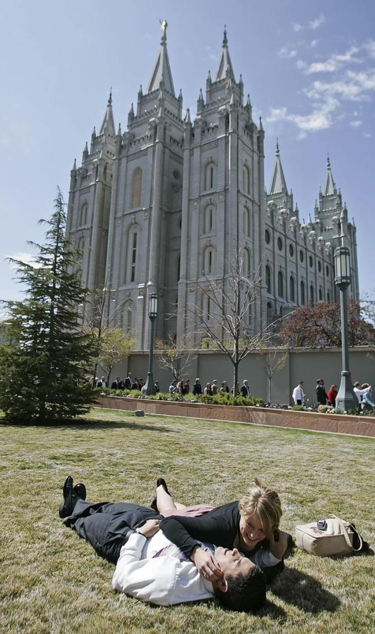 New Mormon Dating Site Facing Backlash From Church €� Ny Daily News #dating  #services