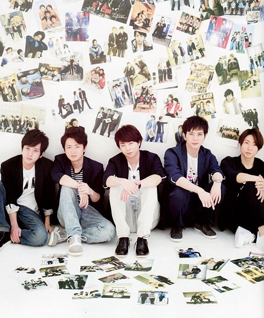 Only ★ Star last issue