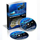 How To Sky Rocket Your Sales With Video. Incorporating video into your product portfolio and your marketing is a recipe for success. Video has a high perceived value and is simple to produce. Uncover the secrets to professional video production and skyrocket your profits. Includes: mp3 Audio, pdf & source word.doc for transcript, jpeg ecover images in 6 sizes and high quality ecover & cd psds.