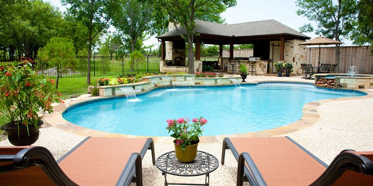 30 best swimming pool loans images on pinterest dreams for Pool financing