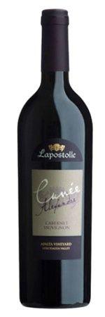 2010 Casa Lapostolle Cabernet Sauvignon Cuvée Alexandre Apalta Vineyard, Chile, Rapel Valley, Colchagua Valley - CellarTracker