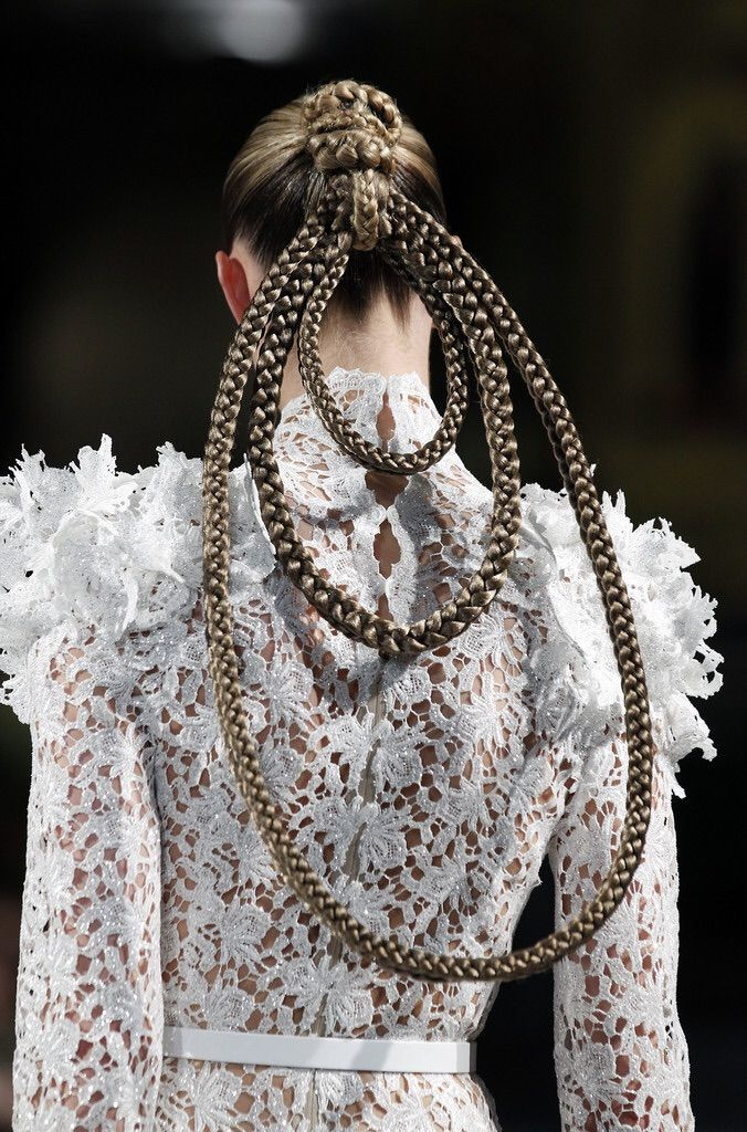 Francois Eymeric Fall 2016 Haute Couture posted by fatalscroll