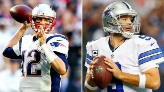 2015 NFL schedule: Patriots-Cowboys tops 15 must-watch games Dallas Cowboys Schedule 2015  #DallasCowboysSchedule2015