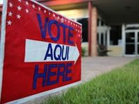 HOUSTON, Texas--A Texas county bordering Mexico approved using funds from the District Attorney's forfeiture funds to hire a forensic analyst to investigate alleged voting machine tampering.