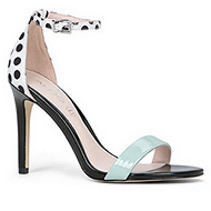 ALDO Women's Sandal Size: 9 - Mercari: Anyone can buy & sell
