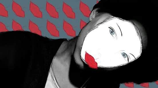 illustration kiki artworks