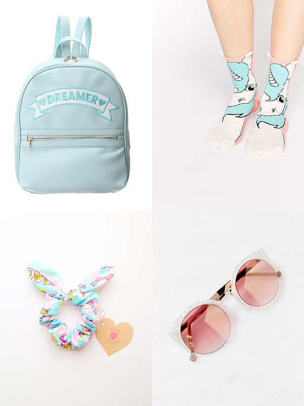 Kawaii Fashion | MichellePhan.com