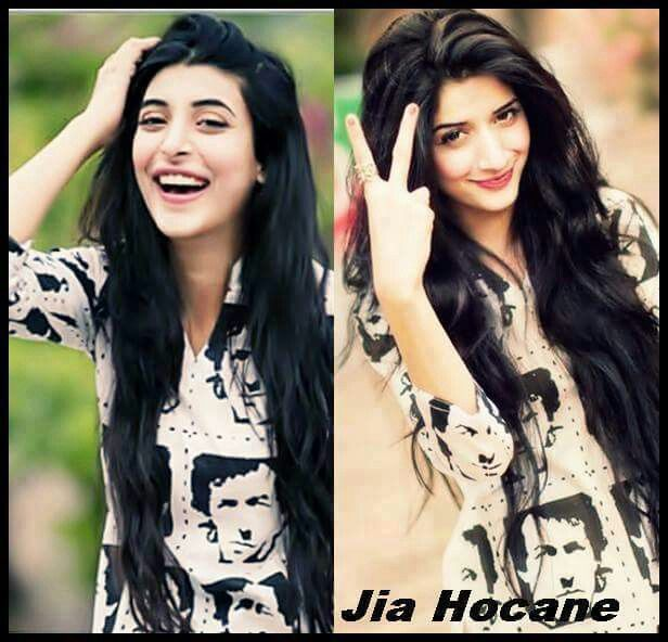 marwa hocane and her twin sister