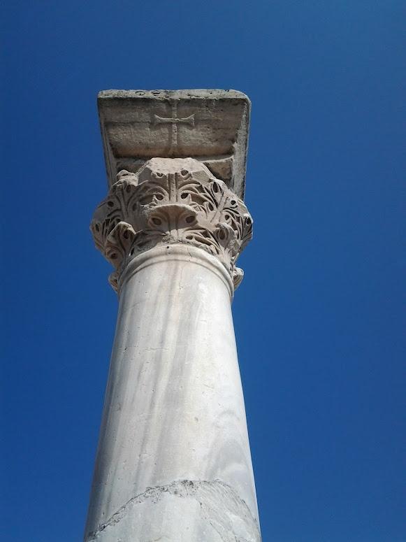 Hersonese, 2500 year old greek city  (3) David Stickney - Google+