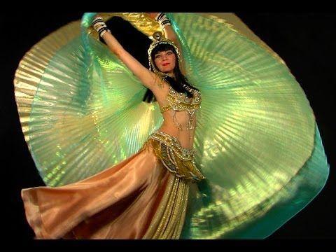 """""""Phoenix"""" belly dance / music video - Ritual Dance #dance #bellydance #templedance #ritual #lifeiscake"""