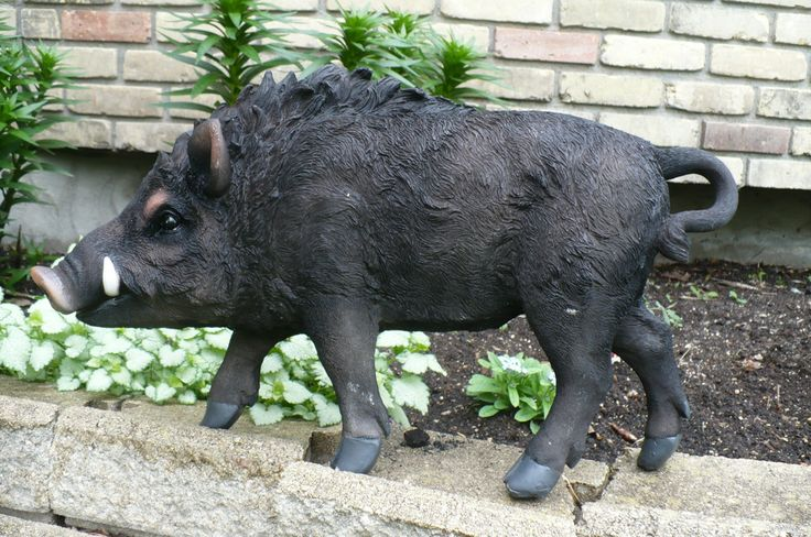 132 Best Images About Garden Statues On Pinterest