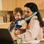 Как плодотворно использовать время для работы за компьютером | Женский журнал Путь к себе