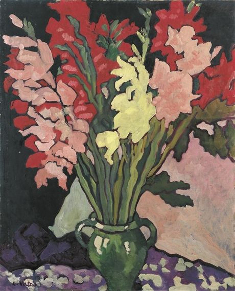 Top 57 best Art by Louis valtat images on Pinterest | Flowers, Artists  QC82