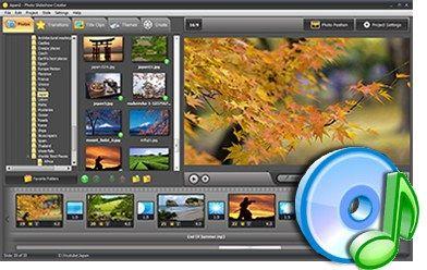 Photo Slideshow Creator 4.31 Crack, Serial Key Free Download