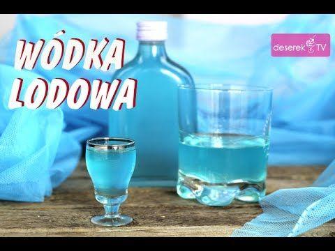 Ice Vodka