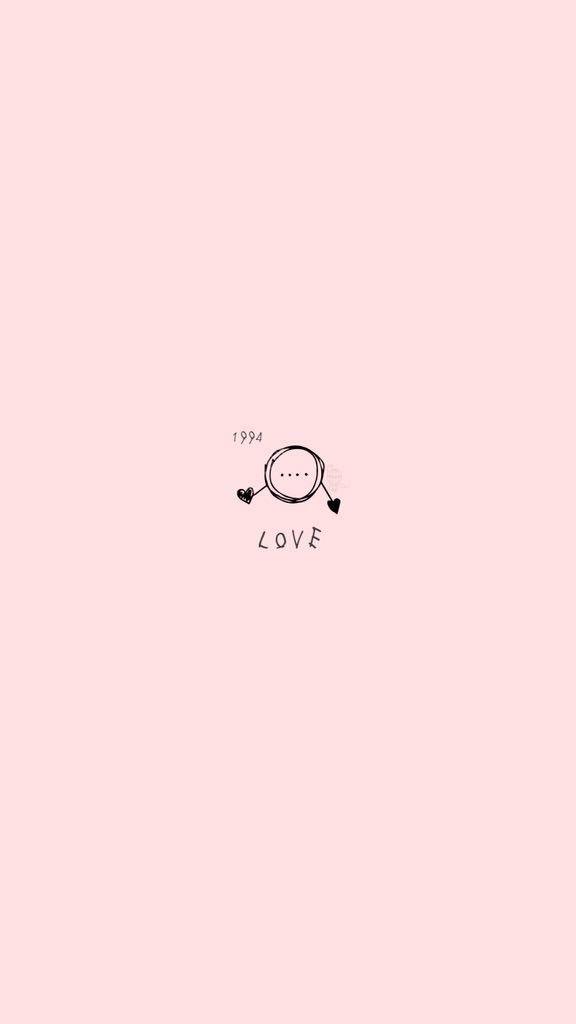 Rm Love Wallpaper Lockscreen Bts Wallpaper Bts Wallpaper Lyrics Bts Tattoos