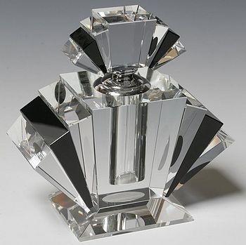 Art Deco perfume
