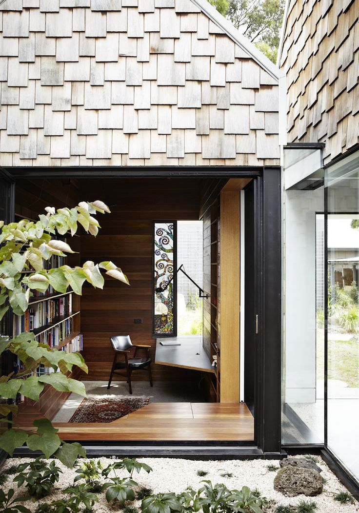 Andrew Maynard's Tower House Is Made Up Of Seven Small Blocks – iGNANT.de