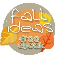 virtual book for you that will be filled with fall activities- recipes,