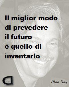 Inventa il tuo FUTURO !!!