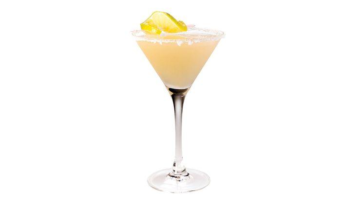 5 Low-Calorie Summer Cocktails