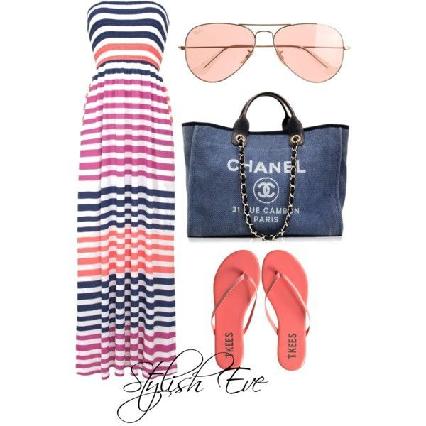 stylish eve outfits 2013 summer beach maxi dresses auto