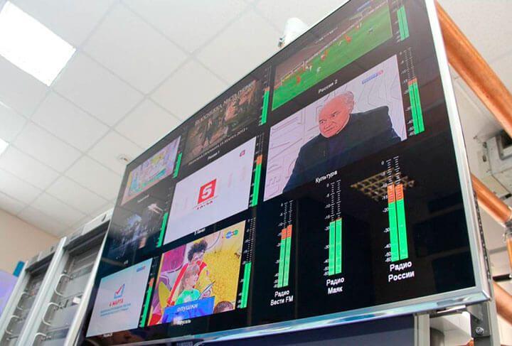 Аналоговое телевидение отключат в 2018 году во всех субъектах РФ, поскольку финансироваться из государственных источников оно больше не будет.