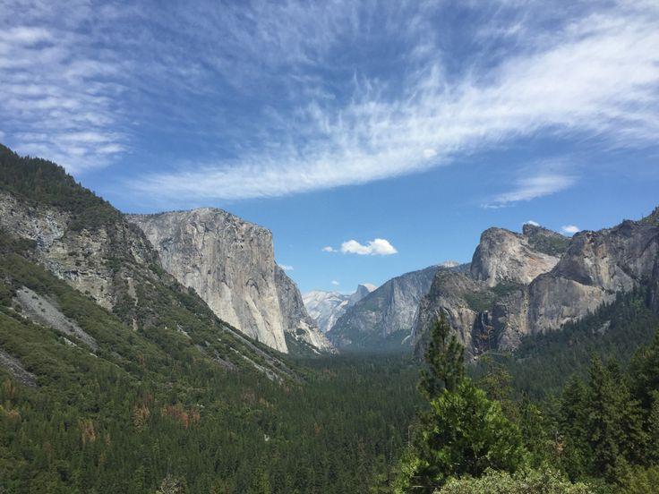 Yosemite National Park, dicas para conhecer o parque mais lindo da Califórnia!