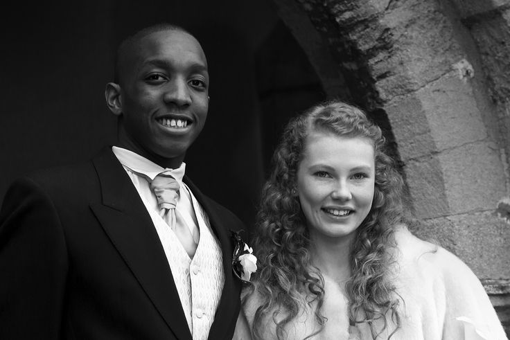 Monochrome wedding images still in demand by couples.  There certainly is something appealing to a B&W image, whether its the crisp contrast or just that colour does not dominate the image...