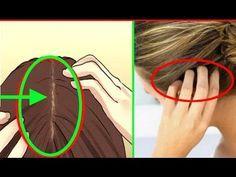 Voici comment vous débarrasser des cheveux blancs rapidement et de façon naturelle...