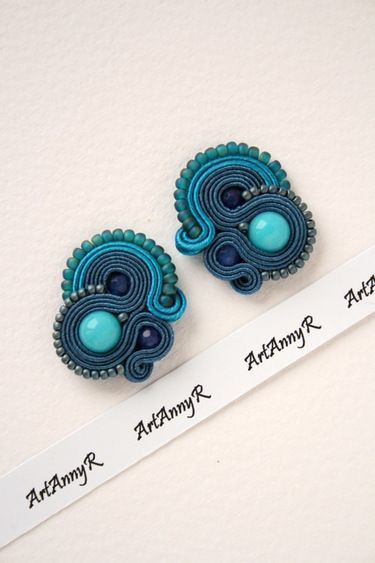 Mini sutasz (soutache)
