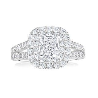 Ring, fancy solitaire ring, engagement ring, diamond ring, online jewellery, platinum, grahams jewellers