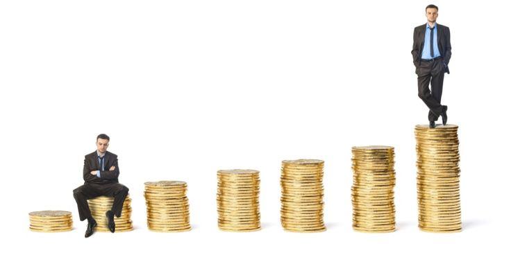 Você ganha pouco ou só pensa que é pobre? Veja 10 lições para prosperar - Economia - UOL Economia