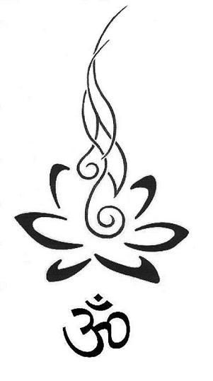 om tatoo - Google Search