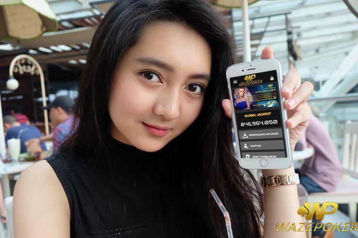 WazePoker.com Agen Poker Terpercaya Indonesia Dengan Bonus New Member 20%