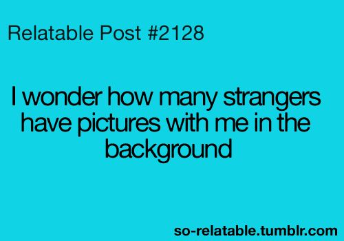 : Funny Photos Bombs Creepy, Relate Pictures, Creepy Pictures Thoughts, Love Photos, Before And After Memes, Love Ponder Questions, So True, Relate Posts, Creepy But True