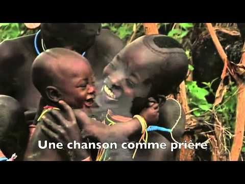 Wonderful video and song in French