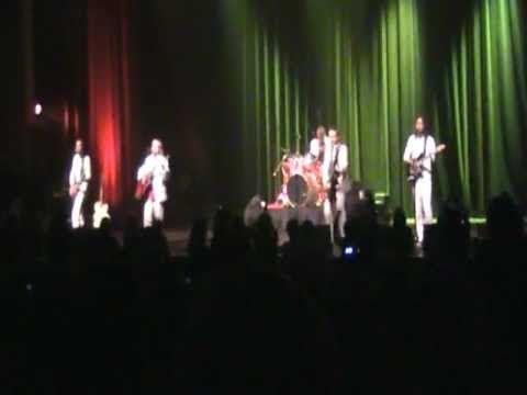 Czerwone Gitary - Płoną góry, płoną lasy\chicago\18\2\2012\