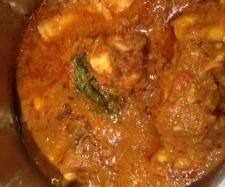 Recipe CURRY CHICKEN by jjcapers - Recipe of category Main dishes - meat