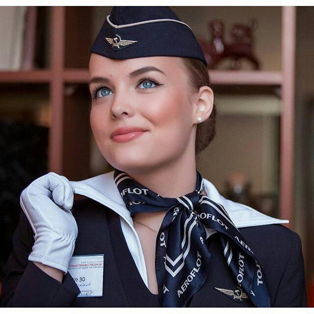 воскресенье российские стюардессы фото так