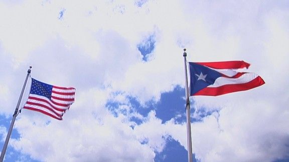 Puerto Ricans voted overwhelmingly Sunday to become the 51st U.S. state, but there is no celebrating yet.Only Congress can make Puerto Rico a state, and there's little appetite to do that right now. Congress is a lot more concerned about the island's massive bankruptcy. President Trump has made it cl