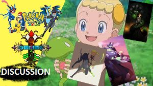 pokemon xy&z discussion bonnie and zygarde