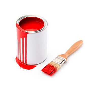 Paint, solvent or water based | Shew! What a life saver! It worked!