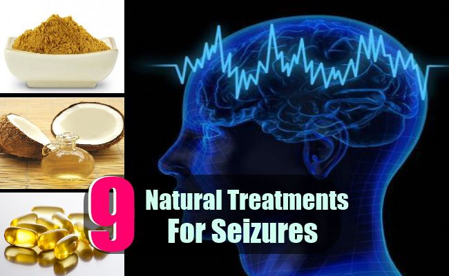 9 Natural Treatments For Seizures - How To Treat Seizures Naturally | Search Herbal & Home Remedy