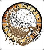 Capricorn And The Zodiac Sign.Horoscope Circle.Vec - Download From Over 65 Million High Quality Stock Photos, Images, Vectors. Sign up for FREE today. Image: 35729083