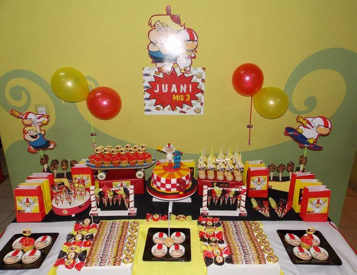 best ideas para cumpleaos de nenes images on pinterest ideas para soccer party and football parties