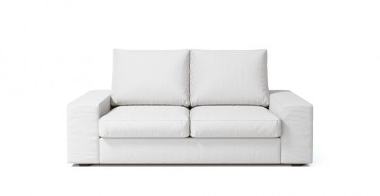 Funda Kivik Sofá 2 Plazas - Increíbles Fundas Personalizadas | Comfort Works 250€ las fundas para el sofá Kivik de Ikea