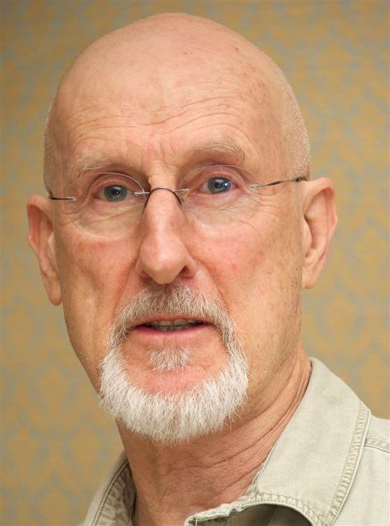 James Cromwell arrested for protesting alleged cat abuse