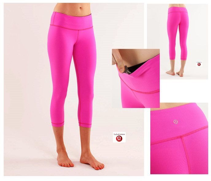 Cheap Lululemon Pants for Women in 36388, $27 USD- [IB036388] - Replica Lululemon Pants for Women